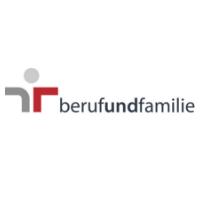 Zertifikat: Audit berufundfamilie (allgemein)