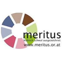 Zertifikat: Meritus - lesbisch schwul ausgezeichnet