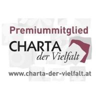 """Zertifikat """"Charta der Vielfalt"""" (Premium)"""