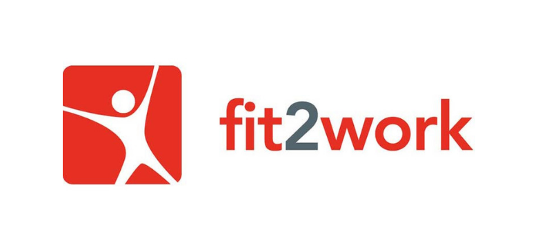 Logo fit2work