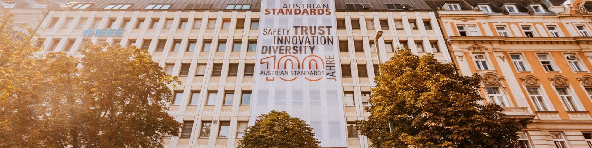 Austrian Standards International