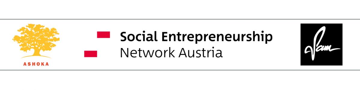 Social Entrepreneurship Network Austria cover
