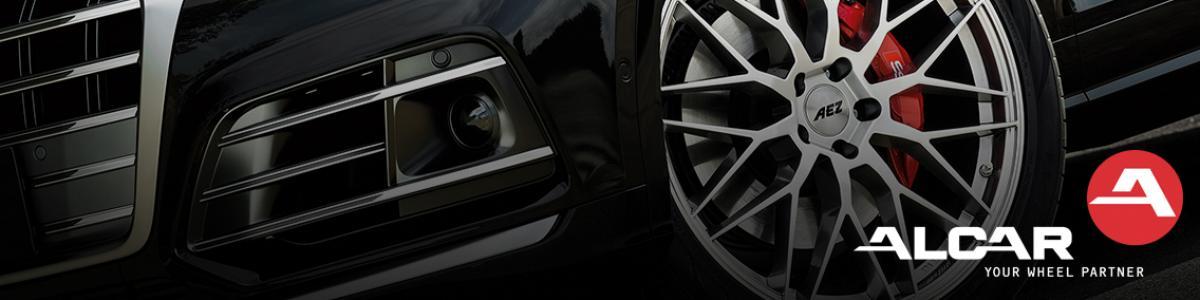 Alcar Wheels GmbH cover