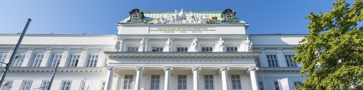 Technische Universität Wien cover