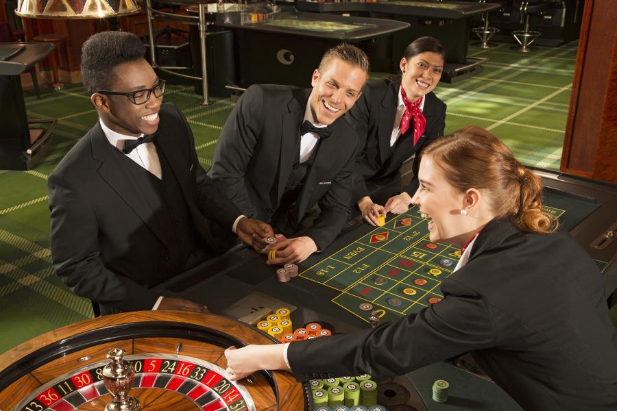 Casino Austria Management