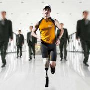Karriere für Menschen mit Behinderung