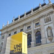 Uni Graz Hauptgebäude