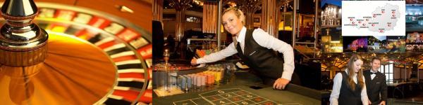 Casinos Austria AG cover image