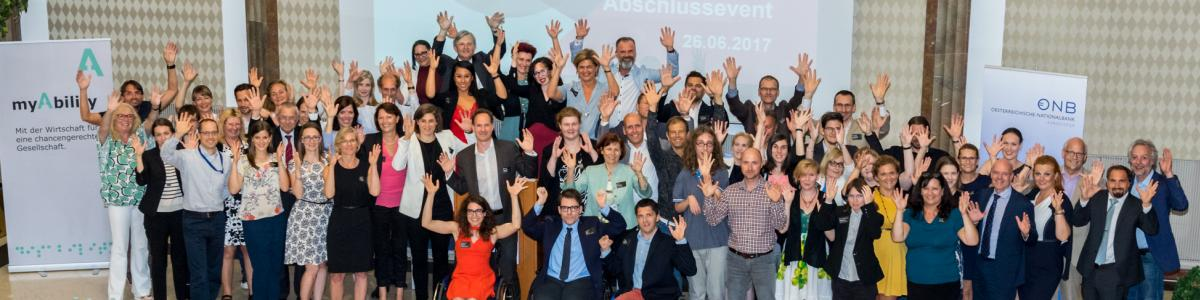 myAbility Social Enterprise GmbH cover