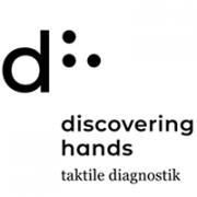 Logo von discovering hands
